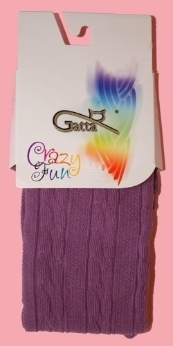 COLLANT FANTASIA BAMBINA  IN COTONE CALZAMAGLIA CRAZY FUN