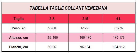 COLLANT IN COTONE EFFETTO FINTE CALZE ADELE 150 DEN