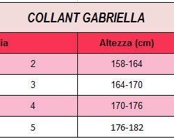 COLLANT COPRENTE IN MICROFIBRA 60 DEN