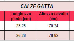 Calze autoreggenti coprenti in microfibra Gigi 04