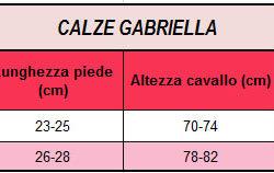 CALZE AUTOREGGENTI A RETE MEDIA GRANDE KABARETTE 153