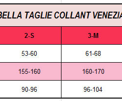 Collant velato opaco curvy 20 den Day 20