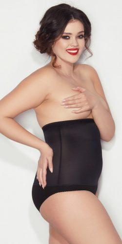 Slip modellante vita alta curvy fino alla 9XL taglie forti Iga Intense